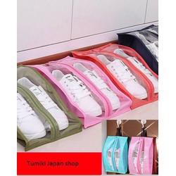 Túi đựng giầy đi du lịch