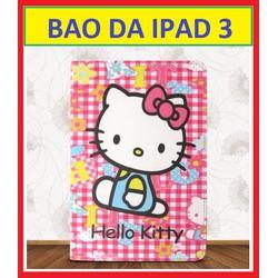 BAO DA IPAD 3