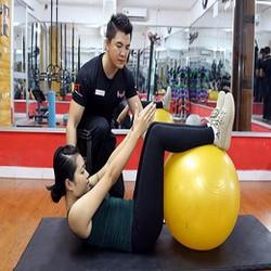 HCM-Trọn gói 03 tháng tập Gym không giới hạn thời gian tại FullFit Gym