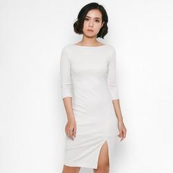Đầm ôm thiết kế xẻ đùi