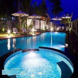 Coral Sea Resort Chuẩn 3 Sao Tại Mũi Né - Ăn Sáng 2N1Đ