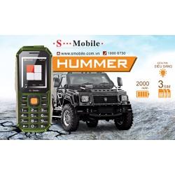 Điện Thoại S Mobile Hummer 3 Sim