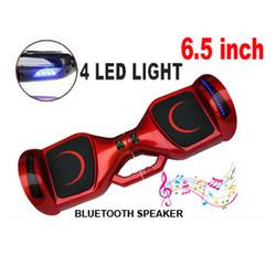 Xe điện tự cân bằng  Moon Bluetooth 6,5 inch
