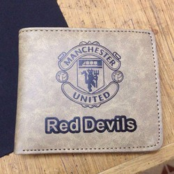 Ví da Manchester United