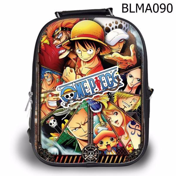 Balo học sinh Truyện tranh One Piece - VBLMA090 2