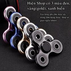 Spinner 3 cánh hợp kim đặc quay siêu lâu, hiệu ứng siêu đẹp