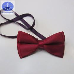 [Chuyên sỉ - lẻ] Nơ đeo cổ áo nam nữ Facioshop XD06 - bản 9cm