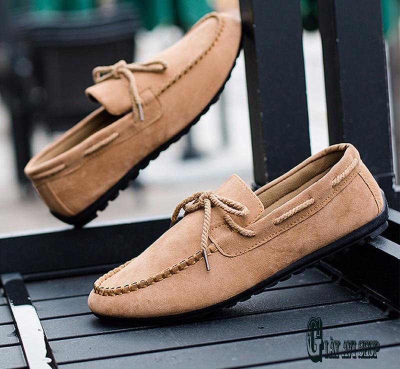giày lười nam SP-174 HOT 2017 7