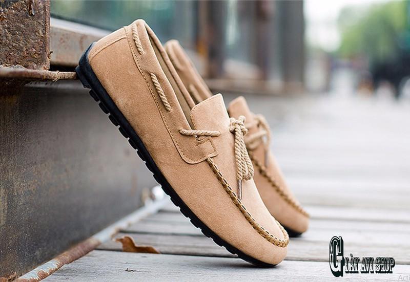 giày lười nam SP-174 HOT 2017 6