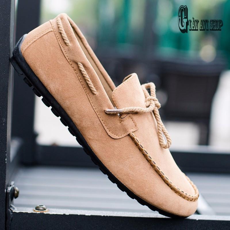 giày lười nam SP-174 HOT 2017 2