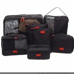 Bộ 7 túi du lịch cao cấp tiện dụng