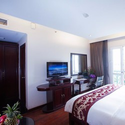 Medallion Ha Noi Boutique Hotel 3 Phòng Deluxe 2N1Đ cho 02 người