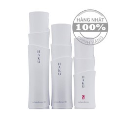 Kem dưỡng da trị nám Shiseido Haku 20g