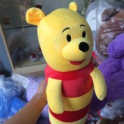 Gối ôm hình gấu Pooh