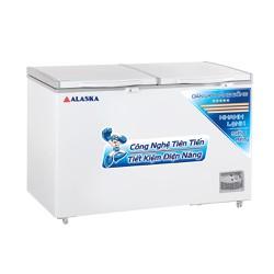Tủ đông ALASKA 550 lít HB-550C