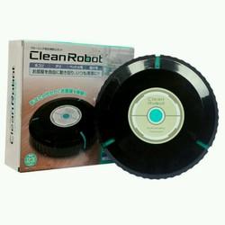 Robot lau nhà tự động thông minh