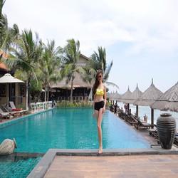 Lotus Village Resort 4* giá khuyến mãi gồm ăn sáng cho 2 khách