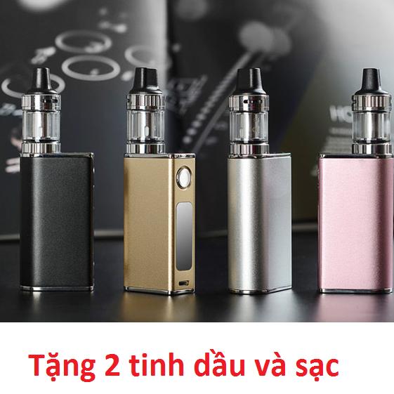 thuốc lá điện tử siêu khói Ovancl S8 50w