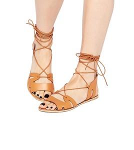 Sandal Dây Cột
