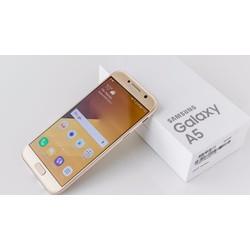 Điện thoại Sam sung Galaxy A5 2017 full box
