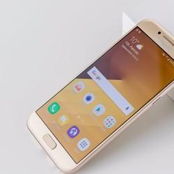 Điện thoại Galaxy A7 full box