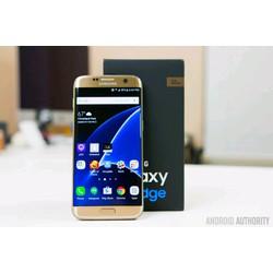 Samsung-Galaxy S7 edge gold đai loan