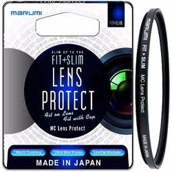 Kính lọc Filter Marumi SlimFit - 49mm