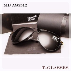 Kính mát T Glasses - MONT BLANC - M5512