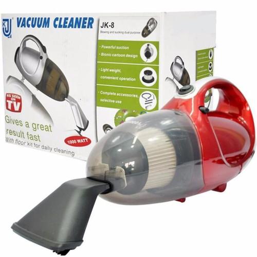 Máy Hút Thổi Bụi 2 Chiều Mini Vacuum Cleaner JK-8 - 4252336 , 5531379 , 15_5531379 , 365000 , May-Hut-Thoi-Bui-2-Chieu-Mini-Vacuum-Cleaner-JK-8-15_5531379 , sendo.vn , Máy Hút Thổi Bụi 2 Chiều Mini Vacuum Cleaner JK-8