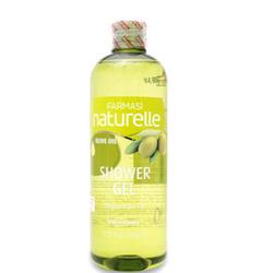 Gel Tắm Dưỡng Da Chiết Xuất Olive