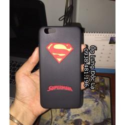 Ốp Lưng Superman Độc Lạ Không Đụng Hàng