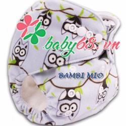 Tã vải Bambi mio - Quần bỉm cho bé nhỏ