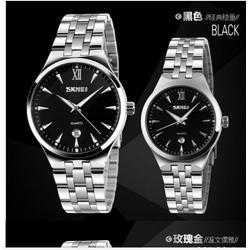 Đồng hồ đôi SKMEI