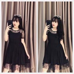 Đầm xinh mới về