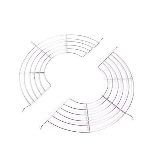 Combo 2 vỉ gác chảo rán, phi 28 - 30cm bằng inox cao cấp - 4252367 , 5531645 , 15_5531645 , 75000 , Combo-2-vi-gac-chao-ran-phi-28-30cm-bang-inox-cao-cap-15_5531645 , sendo.vn , Combo 2 vỉ gác chảo rán, phi 28 - 30cm bằng inox cao cấp