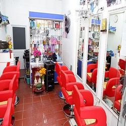Chăm sóc tóc toàn diện bằng sản phẩm LOreal tại Salon Cường  Bảo hành 03  06 tháng