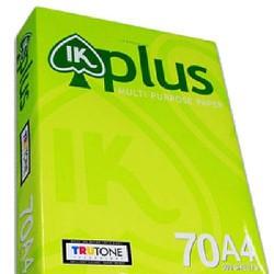 Giấy A4 IKPlus 70 GSM