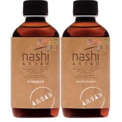 Dầu xả dưỡng phục hồi tóc hư tổn Nashi Argan 500ml TD06