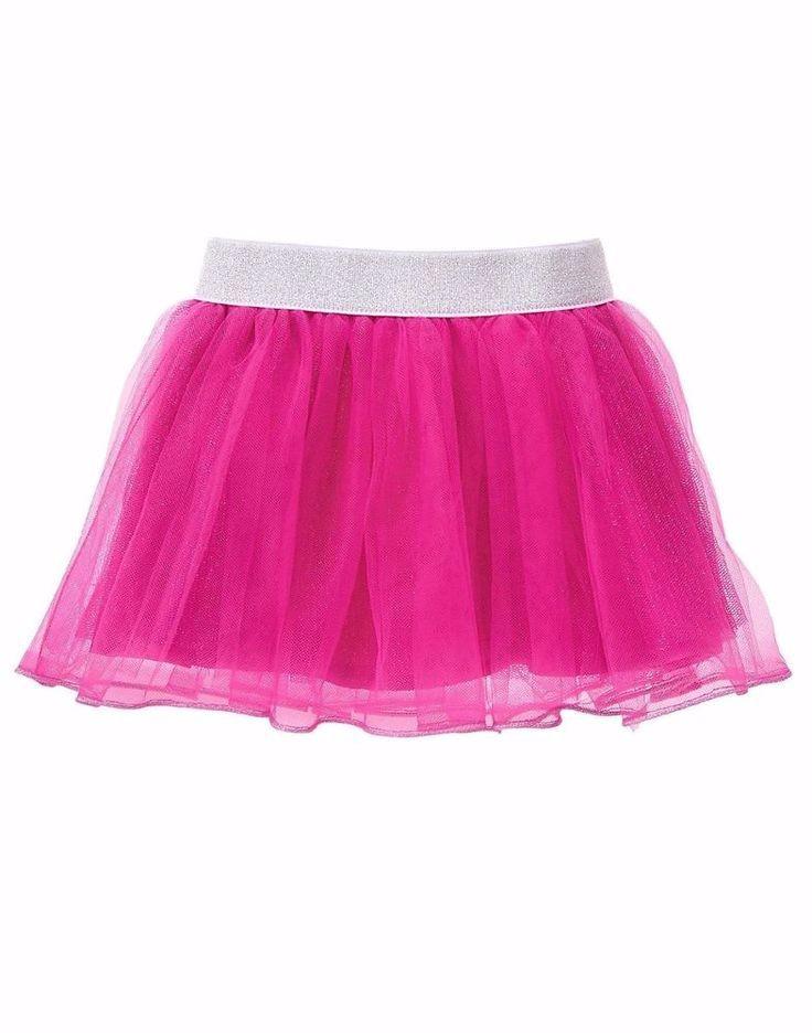 Chân váy voan Gymboree cho bé gái 1-7T V162 2