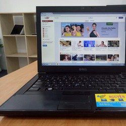 Latitude E6400 Intel Core 2 Duo P8600 2.4GHz, 2GB RAM, HDD 160G