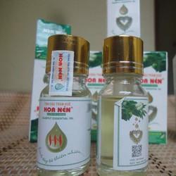 Tinh dầu tràm Huế - 1 chai 10ml nguyên chất