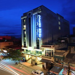 Khách Sạn Gallant Hà Nội 3* - Giá Siêu Khuyến Mãi