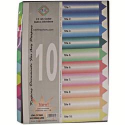 Phân Trang 10 số Nhựa