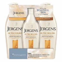 Bộ sữa dưỡng ẩm Jergens Ultra Healing
