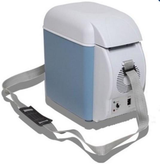 Tủ lạnh Mini Dùng cho Xe Hơi 7.5L 2