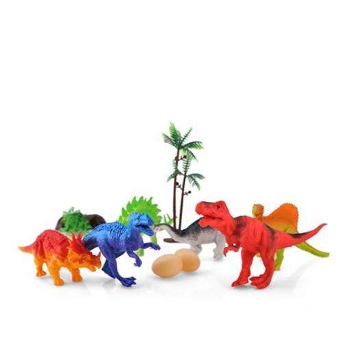 Bộ sưu tập mô hình khủng long 1