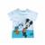 Áo thun Mickey cho bé trai 3M-24M AT236