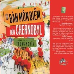Từ Bàn Môn Điếm đến Chernobyl