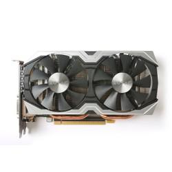 Card màn hình Zotac GeForce GTX 1060 AMP 6GB DDR5X 192bit