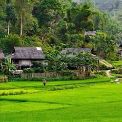 Du lịch cộng đồng Đà Bắc Hòa Bình 2 ngày 1 đêm